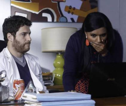 Watch The Mindy Project Season 2 Episode 16
