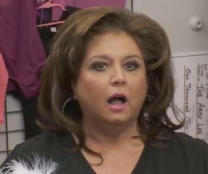 Watch Dance Moms Season 4 Episode 13