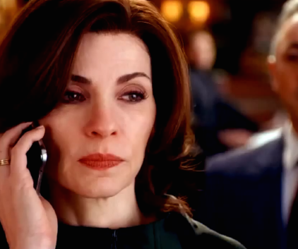 Watch The Good Wife Season 5 Episode 16