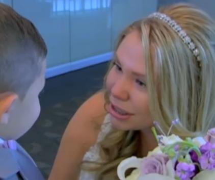 Kailyn's Wedding