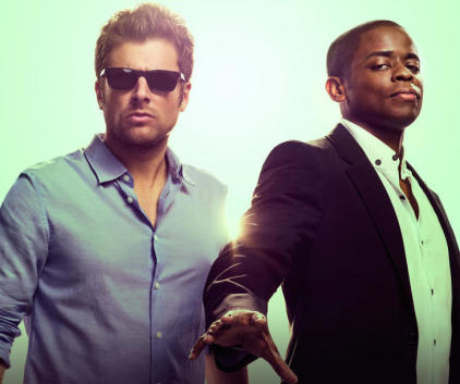 Watch Psych Season 8 Episode 10