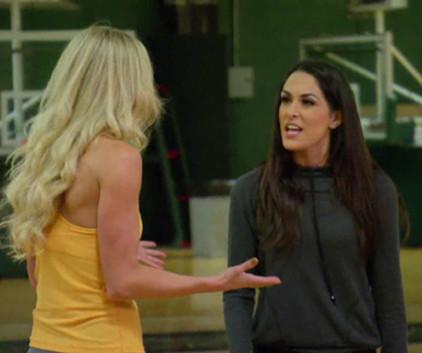 Watch Total Divas Season 2 Episode 3