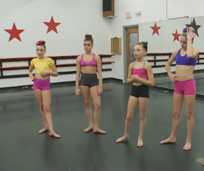 Watch Dance Moms Season 4 Episode 14