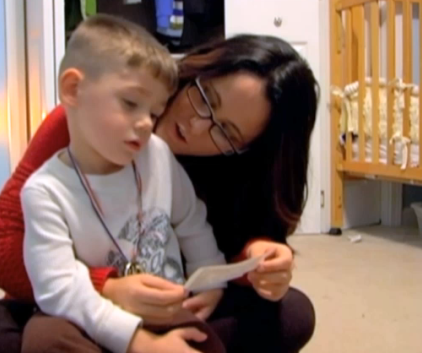 Watch Teen Mom 2 Season 5 Episode 11