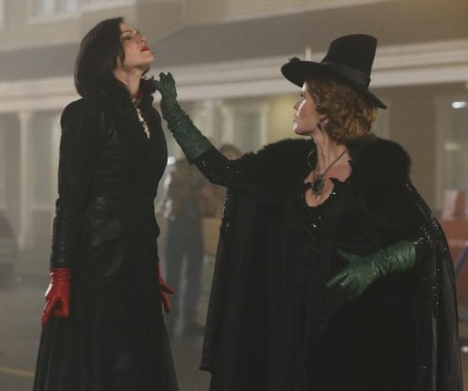 Watch Once Upon a Time Season 3 Episode 16