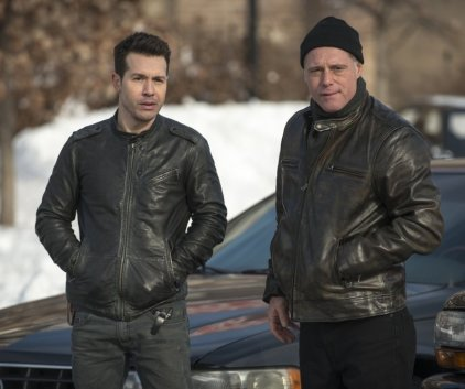 Watch Chicago PD Season 1 Episode 10