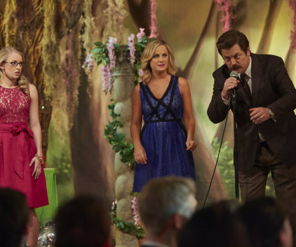 Watch Parks and Recreation Season 6 Episode 18