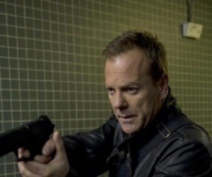 Jack Bauer Is Back