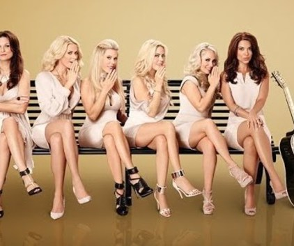 Watch Private Lives of Nashville Wives Season 1 Episode 7