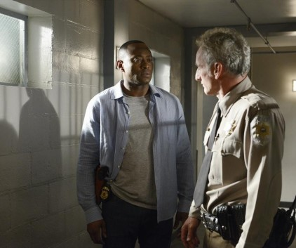 Watch Resurrection Season 1 Episode 5