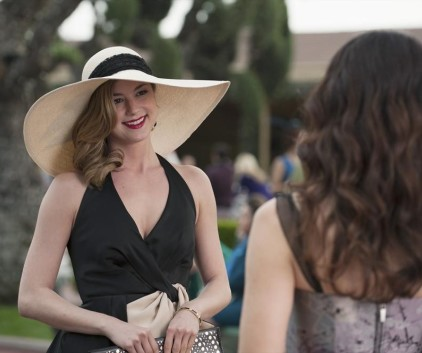 Watch Revenge Season 3 Episode 19