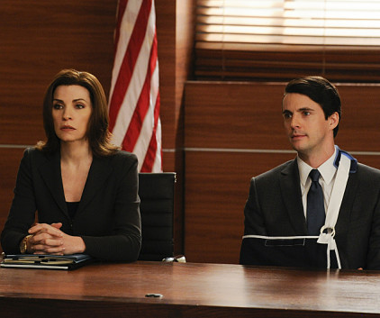Watch The Good Wife Season 5 Episode 18