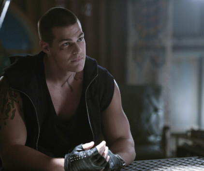 Watch Star-Crossed Season 1 Episode 8