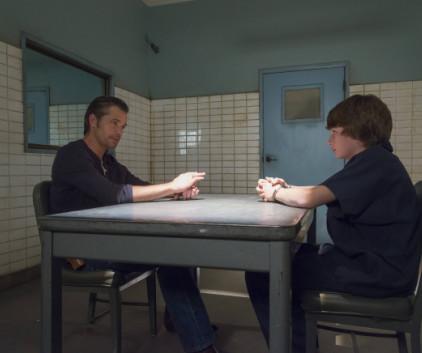 Watch Justified Season 5 Episode 13