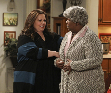 Watch Mike & Molly Season 4 Episode 17