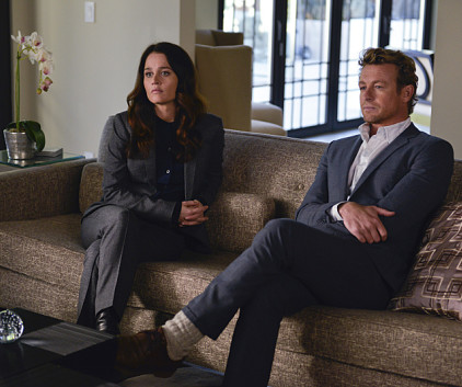 Watch The Mentalist Season 6 Episode 17