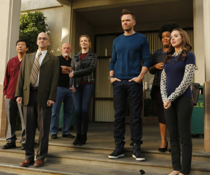 Watch Community Season 5 Episode 12