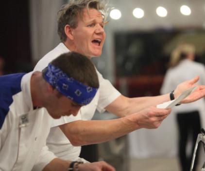 Watch Hells Kitchen Online Episode 14 Season 16 On Fox