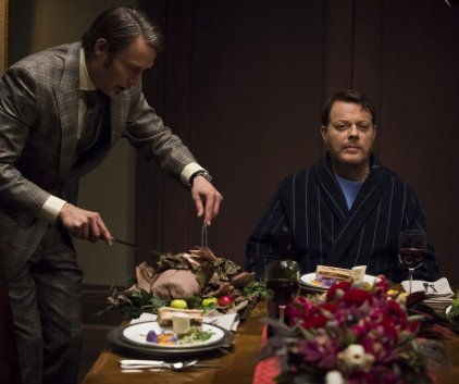 Watch Hannibal Season 2 Episode 7