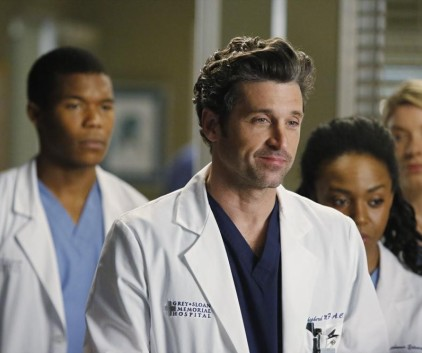 Watch Grey's Anatomy Season 10 Episode 20