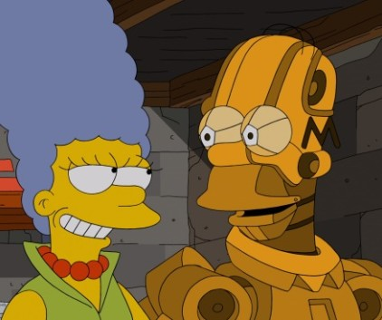 Watch The Simpsons Season 25 Episode 18
