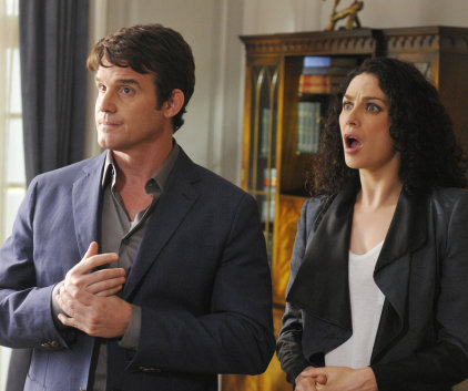 Watch Warehouse 13 Season 5 Episode 2