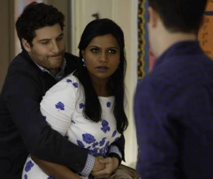 Watch The Mindy Project Season 2 Episode 19