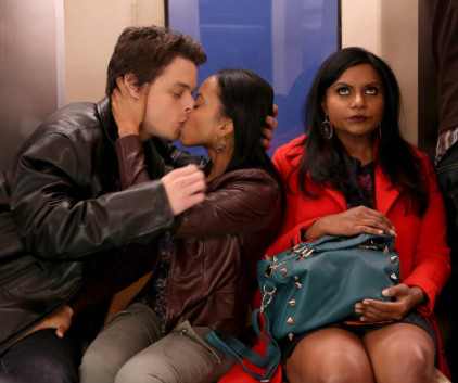 Watch The Mindy Project Season 2 Episode 20