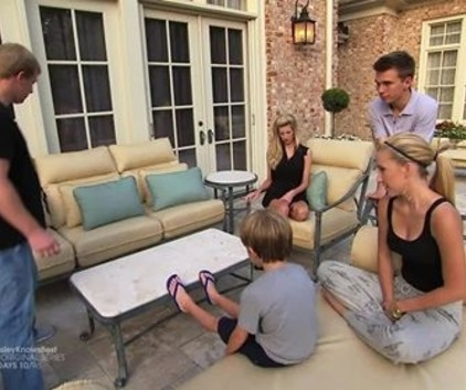 Watch Chrisley Knows Best Season 1 Episode 7