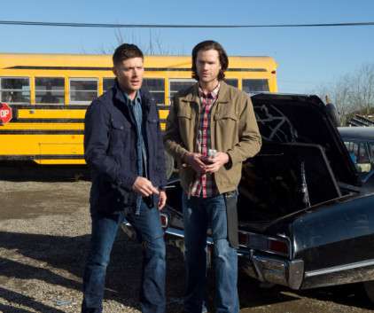 Watch Supernatural Season 9 Episode 19