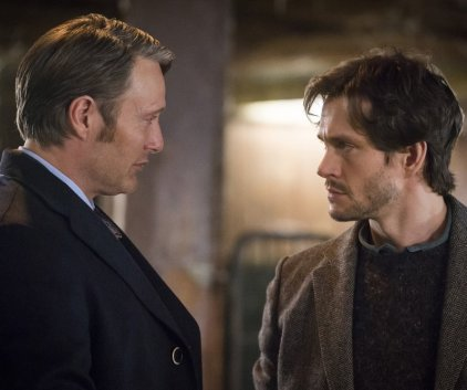 Watch Hannibal Season 2 Episode 8