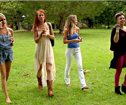 Watch Southern Charm Season 1 Episode 8