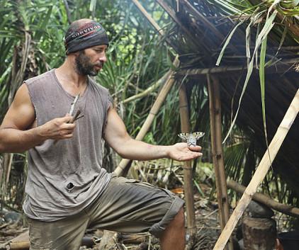 Watch Survivor Season 28 Episode 9