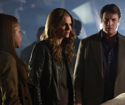 Watch Castle Season 6 Episode 22