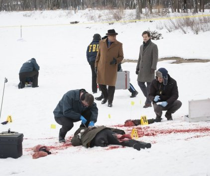 Watch Hannibal Season 2 Episode 9