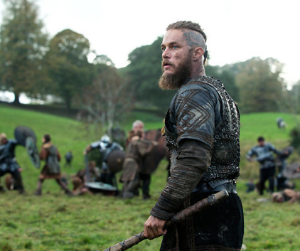 Watch Vikings Season 2 Episode 9