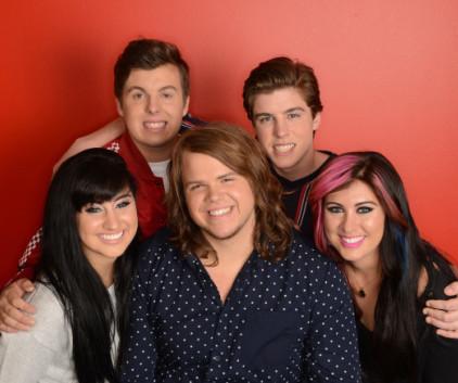 The American Idol 5