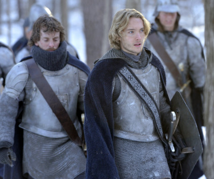Watch Reign Season 1 Episode 20