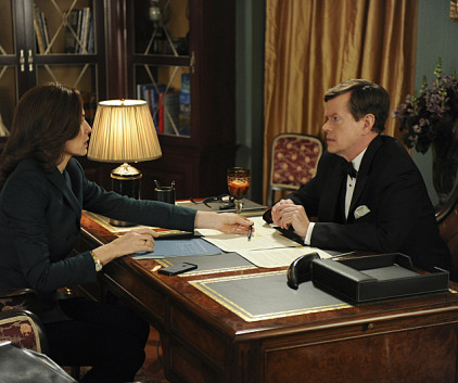 Watch The Good Wife Season 5 Episode 19