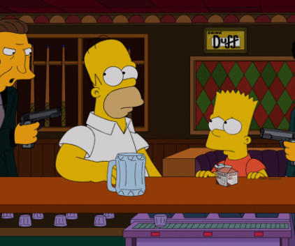Watch The Simpsons Season 25 Episode 19