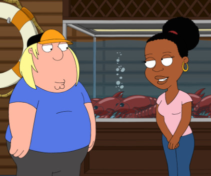 Watch Family Guy Season 12 Episode 18