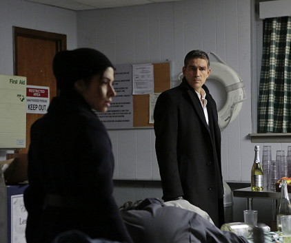Watch Person of Interest Season 3 Episode 21