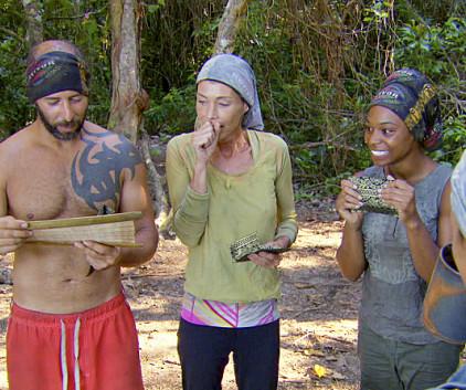 Watch Survivor Season 28 Episode 10