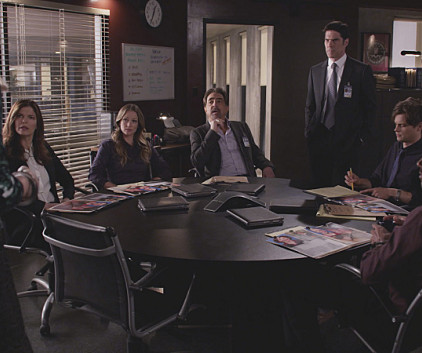 Watch Criminal Minds Season 9 Episode 22
