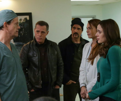 Watch Chicago PD Season 1 Episode 12