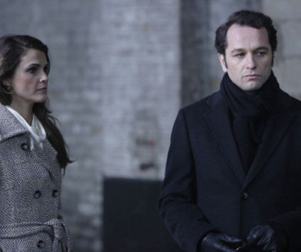 Watch The Americans Season 2 Episode 10