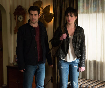 Watch Grimm Season 3 Episode 20