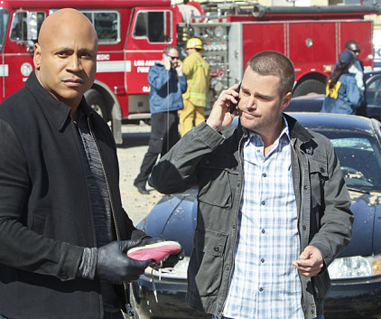 Watch NCIS: Los Angeles Season 5 Episode 23