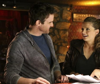 Watch Castle Season 6 Episode 23