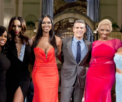 Watch The Real Housewives of Atlanta Season 6 Episode 25
